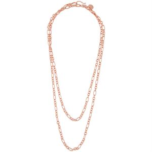 Picture of Adrift Rose Gold Necklace